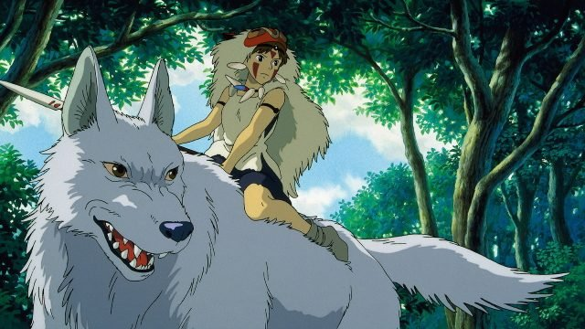 Studio Ghibli films subbed or dubbed