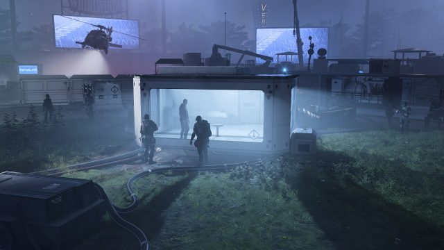 The Division 2 1.16 update