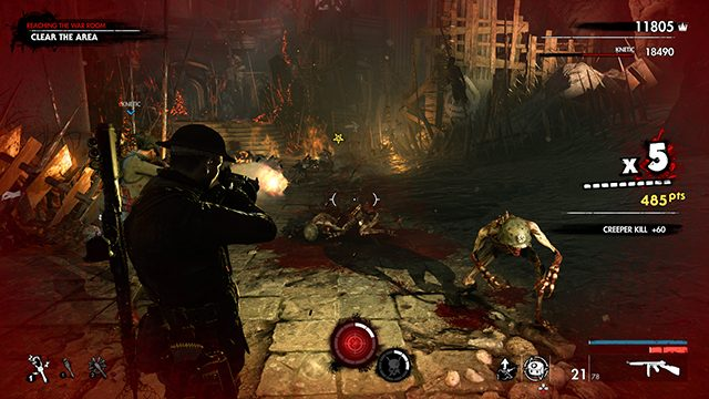 Zombie Army 4: Dead War Review | Shambling into mediocre territory