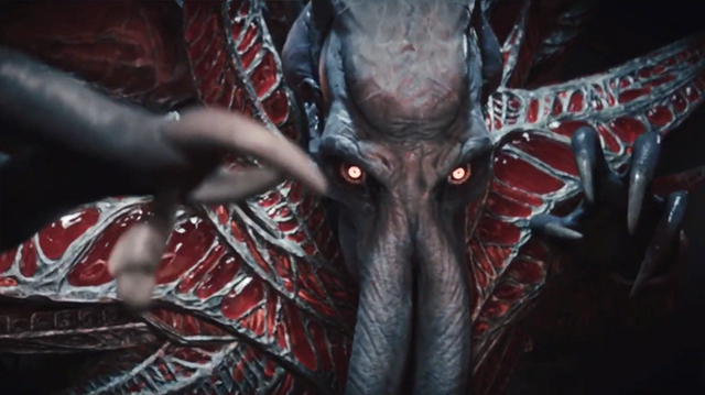 Baldur's Gate 3 gameplay finally revealed, has gross eyeball bugs