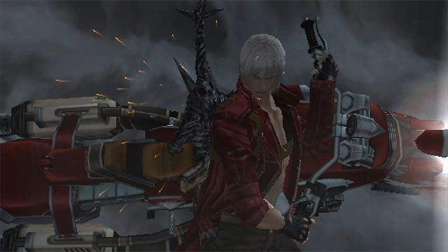Devil May Cry 3 Switch Review | Sexy Switchin' Style!