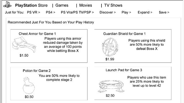 New Sony microtransaction patent is scary news for PS5, even if it doesn't happen