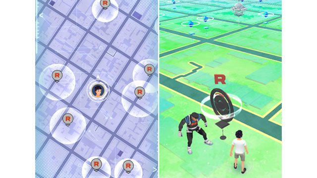how to save Shadow Raikou from Giovanni in Pokemon Go