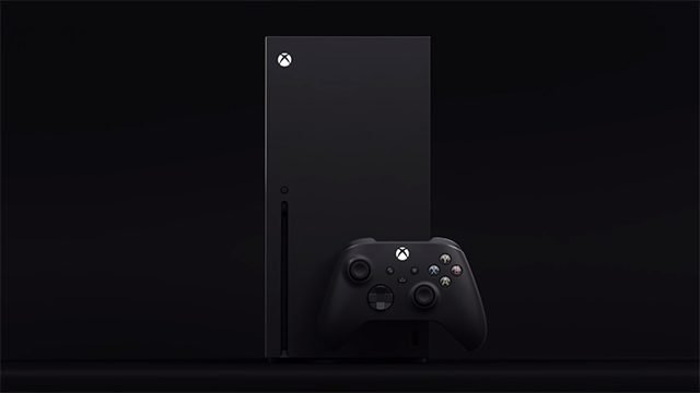 Xbox Series X Quick Resume saves game state even after system update