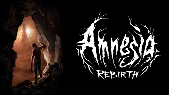 Amnesia: Rebirth Xbox One