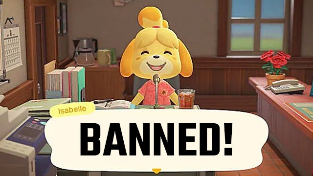 Animal Crossing: New HorizonsPatch Notes