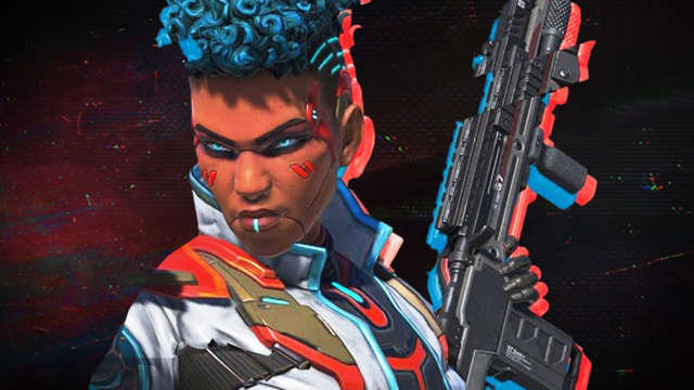 Apex Legends 1.31 Update Patch Notes
