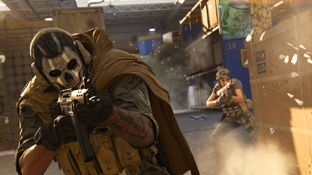 Call of Duty: Modern Warfare 1.18 Update Patch Notes