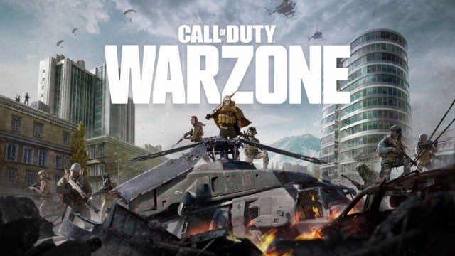 Call of Duty Warzone Connection Failed Error Fix