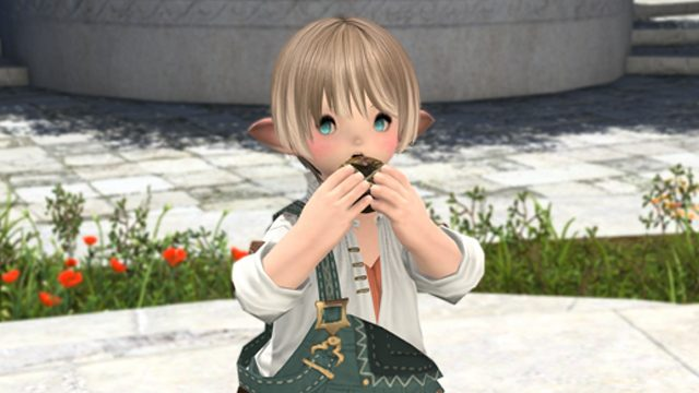 FFXIV 5.21 PATCH NOTES update 2