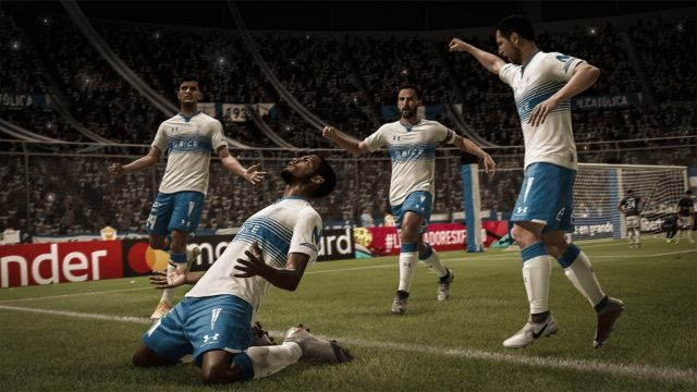FIFA 20 1.16 Update Patch Notes