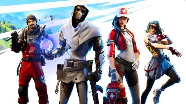 Fortnite 2.62 Update Patch Notes