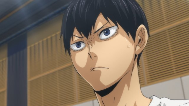 Haikyuu Season 4 episode 11