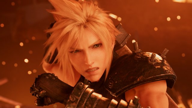 How long is Final Fantasy 7 Remake