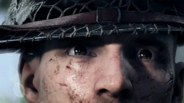 How to fix the Battlefield 5 End of Round bug eyes
