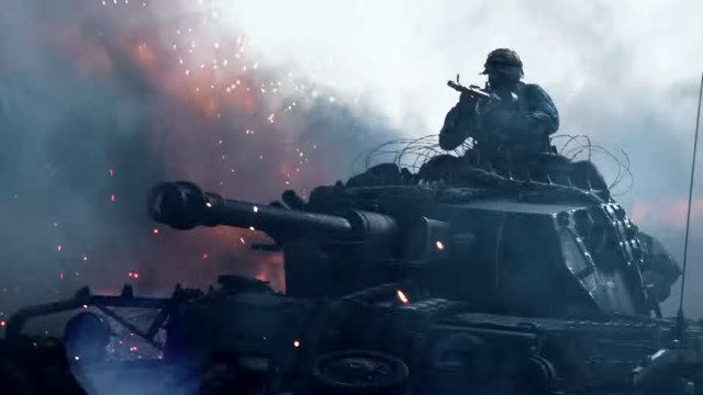 How to fix the Battlefield 5 End of Round bug tank