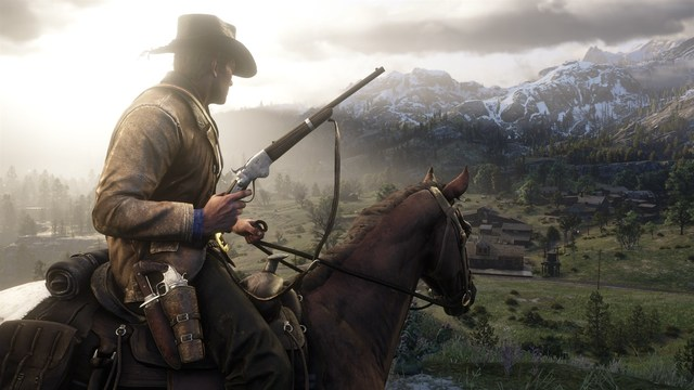 Red Dead Redemption 2 1.19 update patch notes