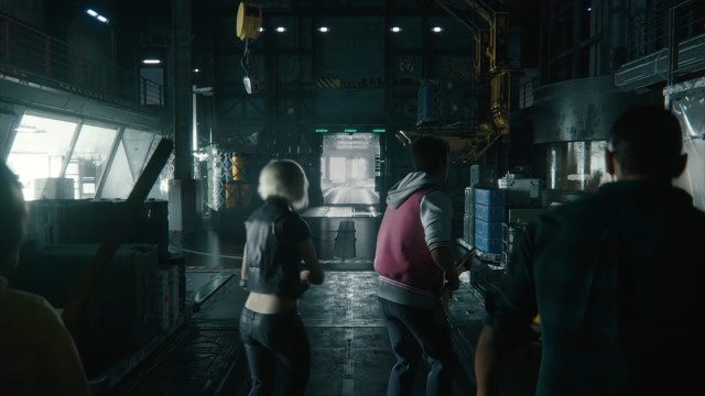 When is the Resident Evil Resistance open beta release date?