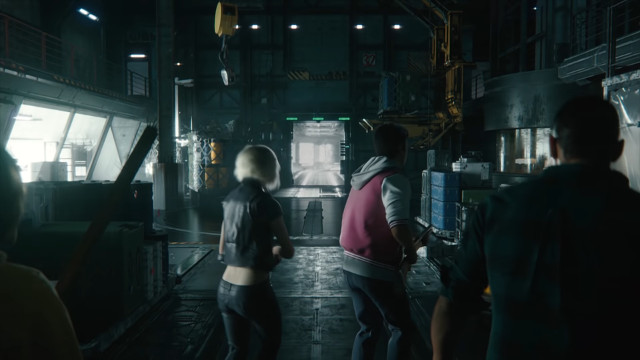 resident evil resistance patch notes update june 19 2020
