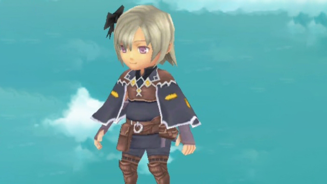 Rune Factory 4 How to change outfits unlock clothing