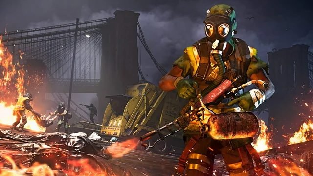 The Division 2 Warlords of New York update