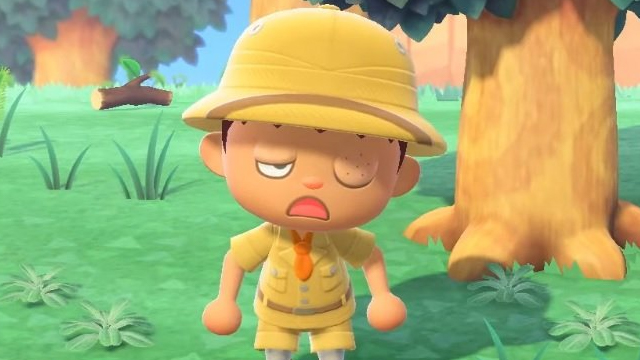 animal crossing new horizons amazon delay 3