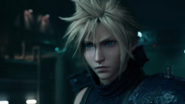 final fantasy 7 remake demo download