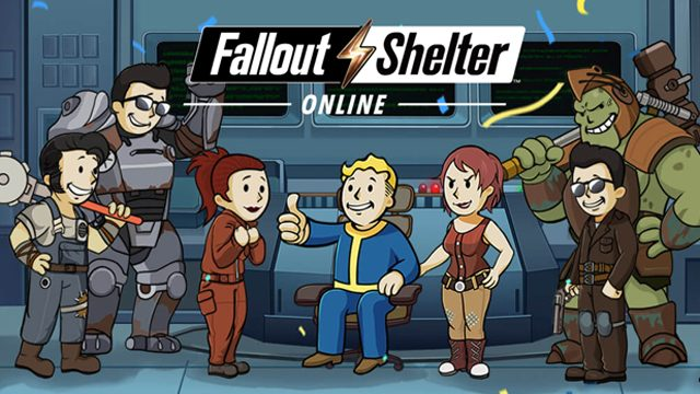 how to download Fallout Shelter Online