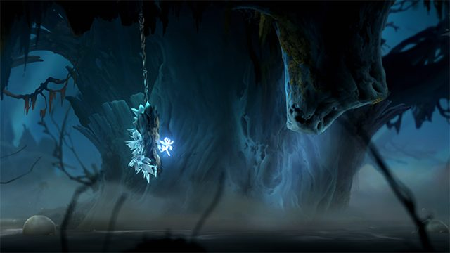 Ori and the Will of the Wisps Review |