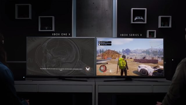 ps5 xbox series x reveal