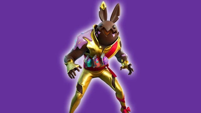 Bun Bun Fortnite skin
