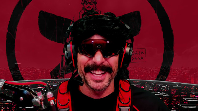 DrDisrespect Valorant Twitch drops controversy statement