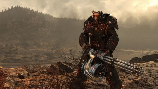 Fallout 76 Launches Too Big for Monitor Screen cut off zoomed in fix