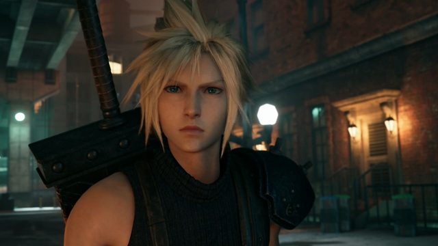final fantasy 7 remake how many parts episodes games
