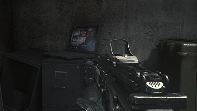 Call of Duty Modern Warfare 2 Remastered intel locations