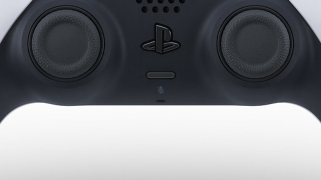 PS5 controller headphone jack DualSense