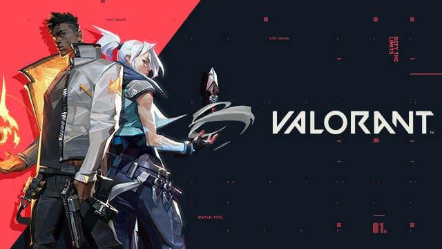 how to download valorant on PC game client