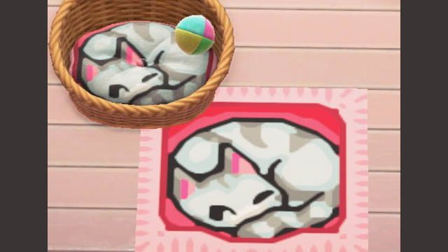 can you get pets in Animal Crossing: New Horizons?