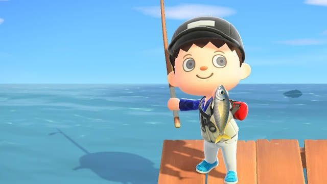 how to catch a Neon Tetra in Animal Crossing: New Horizons