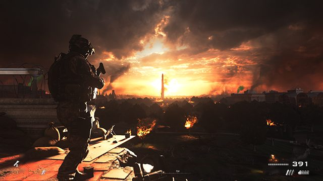 Call of Duty: Modern Warfare 2 Remastered Review | Not so modern a decade later