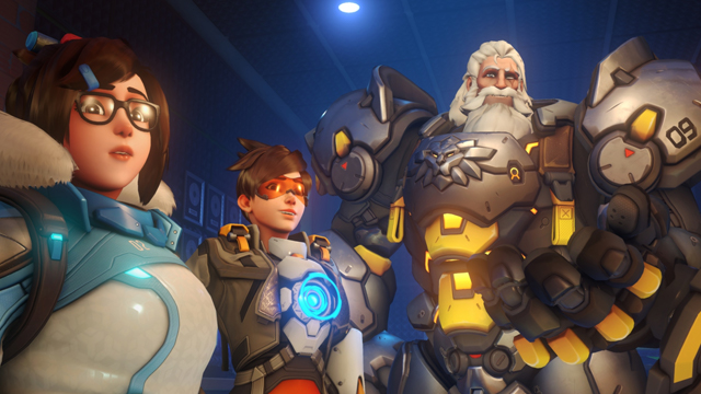How to get a Legendary Loot Box in Overwatch