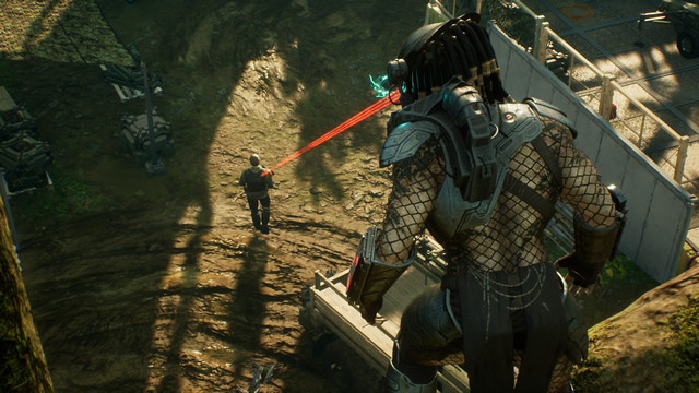 predator: hunting grounds update 1.13 patch notes