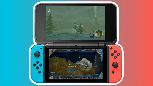 Switch datamine hints at 3DS-like model codenamed 'nx-abcd'