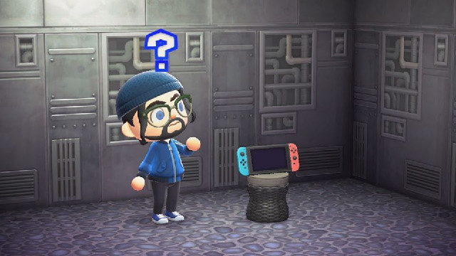 Can you transfer Animal Crossing: New Horizons save to another Switch? question