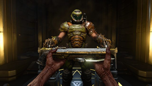 Doom Eternal Denuvo Anti-Cheat is getting ripped out in future patch
