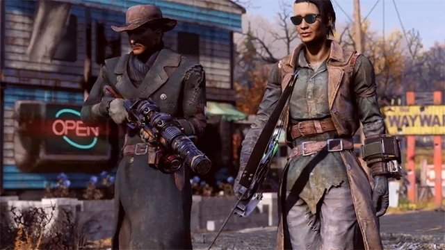 Fallout 76 Season 2 Release Date and Rewards