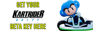 Get KartRider Drift Beta Key