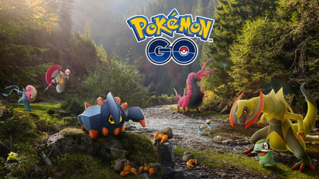 pokemon go gift stickers how to use