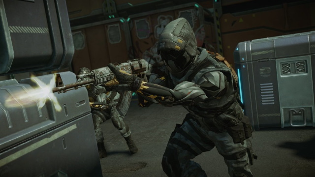 Warface: Breakout free to play