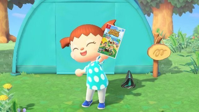 Animal Crossing: New Horizons 1.2.1 Update Patch Notes